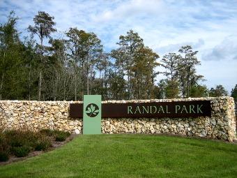 Randal Park in Lk Nona area