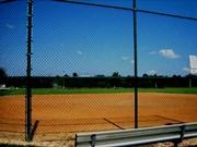 North Shore at Lake Hart ball field