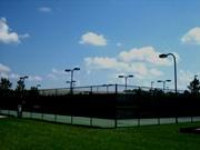 North Shore at Lake Hart tennis courts